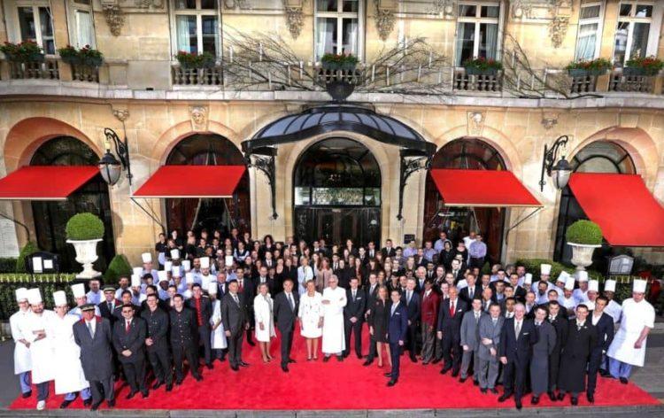 Excelcium Paris Plaza Group